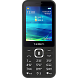 Телефон Texet TM-D327 Black